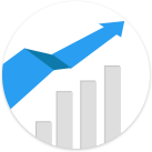 Conversion Rate Optimization Icon